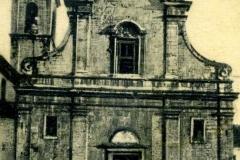 Chiesa S.giovanni ex S.Domenico piazza dei canapini