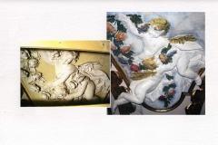 stucchi e angeli  1^ e dopo il restauro009