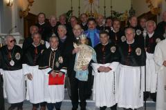 S.E.Vescovo-Angelo-Spina-con-i-Confratelli-1.1.2008-Copy