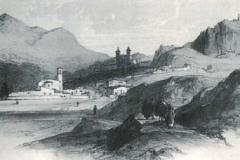 3 CHIESA E CONVENTO S.DOMENICO-SETTEMBRE 1843