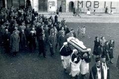 funerale enrico iacobucci