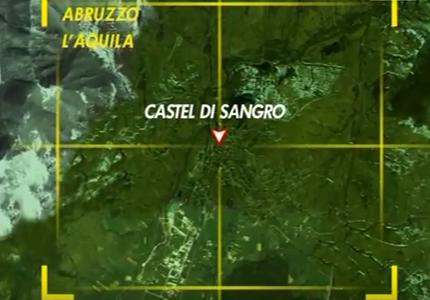 Castel di Sangro sereno variabile