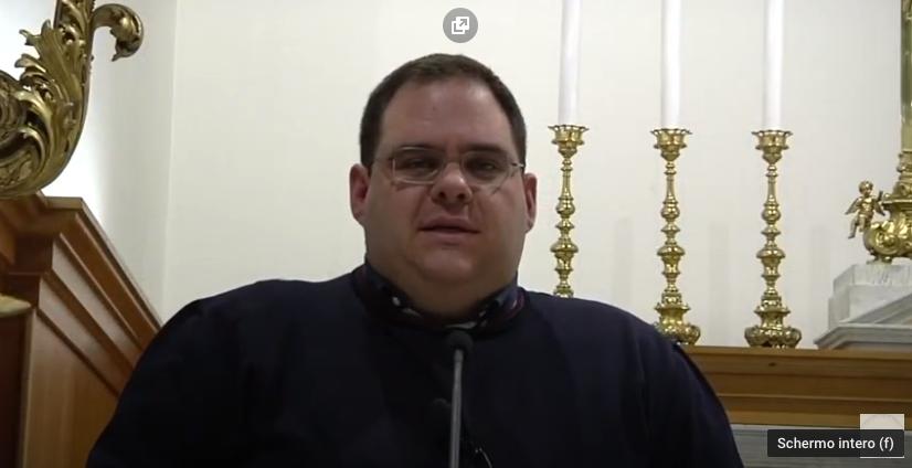 Il Vangelo di domenica 11 ottobre spiegato da Don Domenico Franceschelli